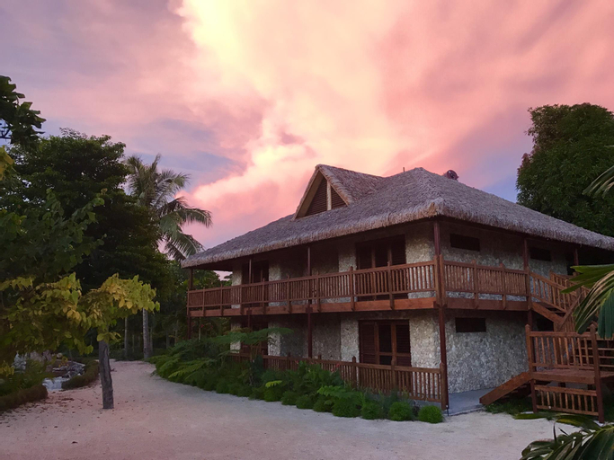 Tanna Evergreen Resort & Tours, West Tanna
