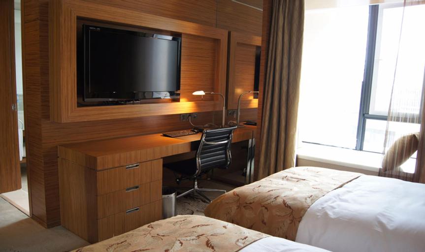 DW Hotels, Huangshan