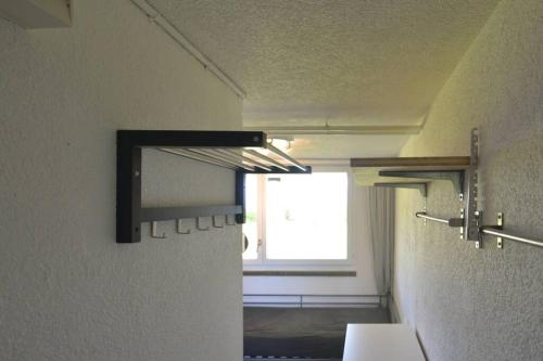 Einfaches Einzelzimmer zum ubernachten, Interlaken