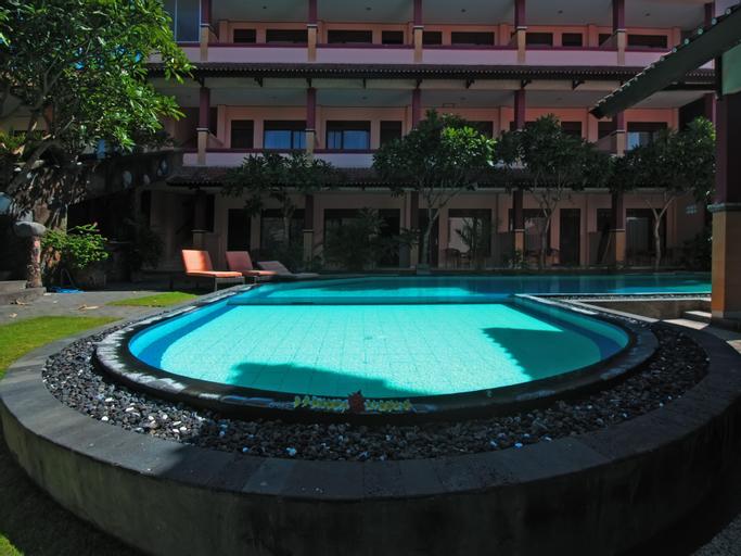 Pesona Beach Inn, Badung