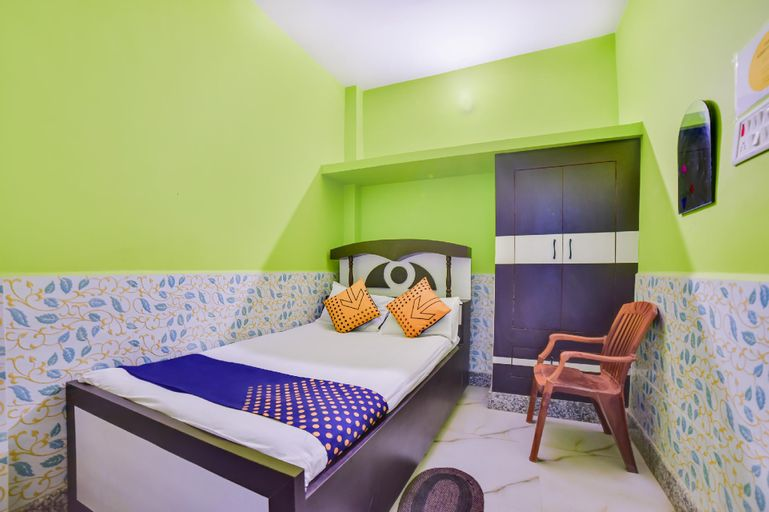 SPOT ON 66938 Hotel Mahamuni Palace, Samastipur