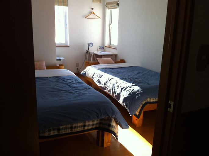 Obihiro Yachiyo Youth Hostel, Obihiro