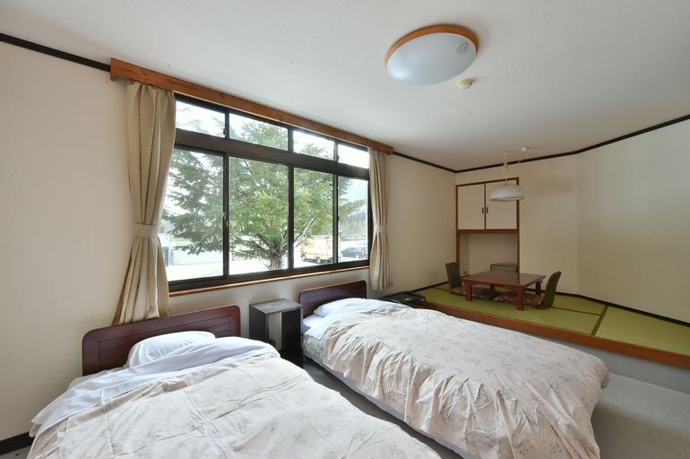 Guesthouse Ukiyoe - Hostel, Ōmachi