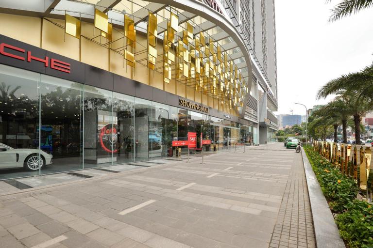 C22HOUSING 65 -02 BEDROOMS/LOTTE/VINHOMES TOP VIEW, Ba Đình