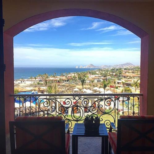 Family Suite Ocean View @ Cabo San Lucas, La Paz