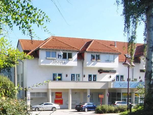 Ilmenauer Hof, Ilm-Kreis