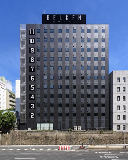 Belken Hotel Tokyo, Chūō