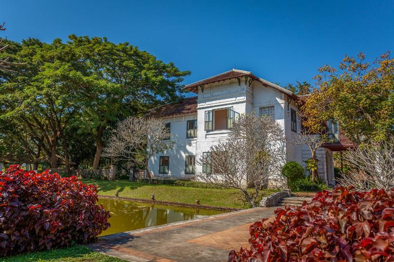 The Grand Luang Prabang, Louangphrabang