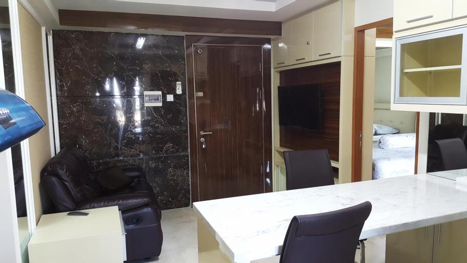 Surabaya Luxury Educity Apartment 2BR+1BR, Surabaya