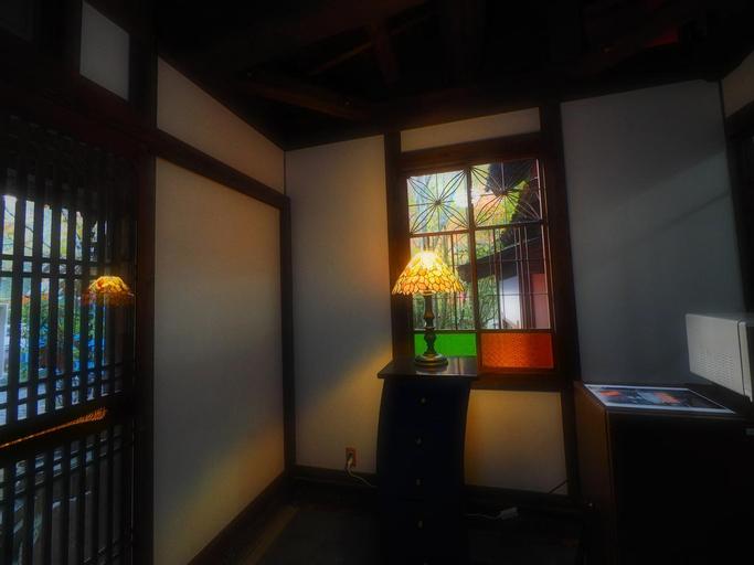 Kotohira Guest House en, Hita