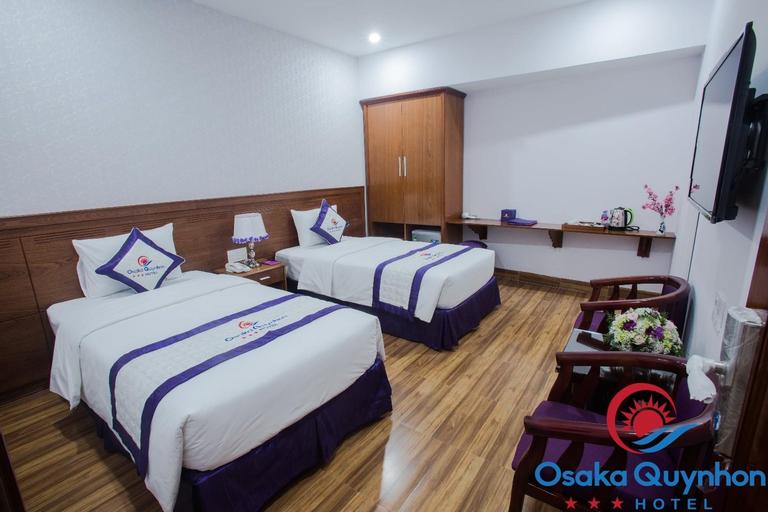 Osaka Quy Nhon, Qui Nhơn