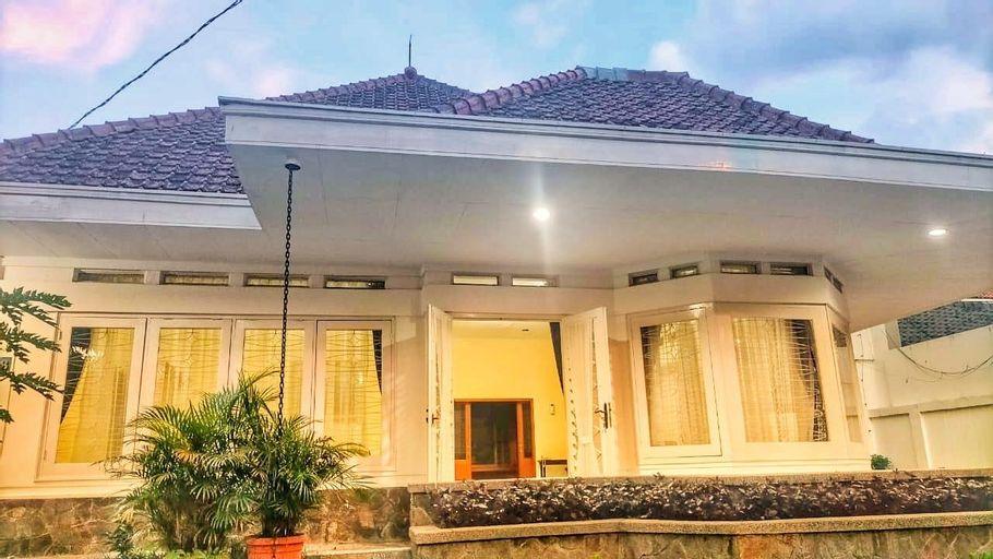 Guest House Widyaloka Angkasa, Bandung