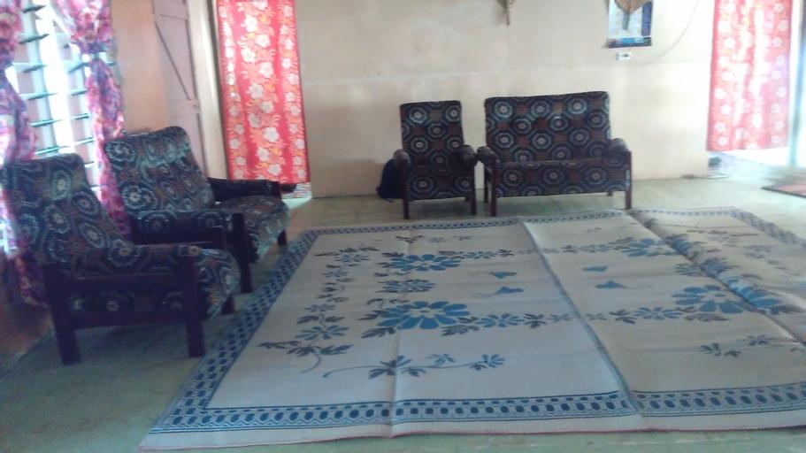 Nacula Homestay, Ba