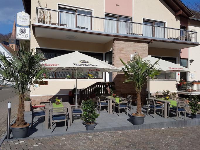 Hotel Ari, Kaiserslautern