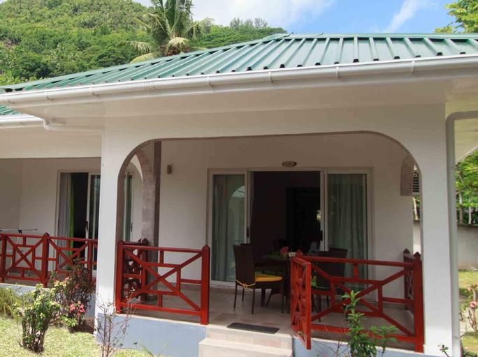 Coco Blanche Villas,