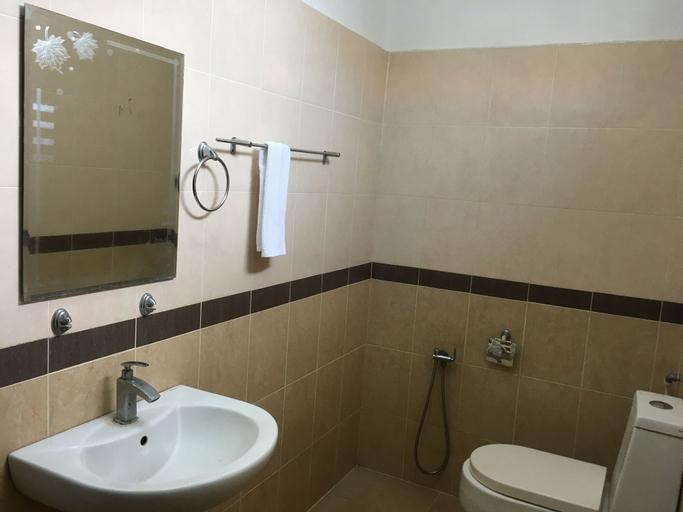 OYO 8966 Dee Wana Resort 1, Pasir Putih