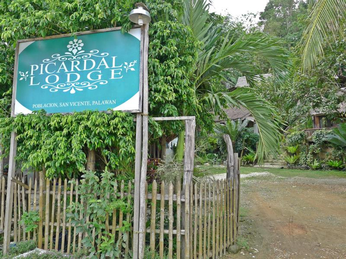 Picardal Lodge, San Vicente