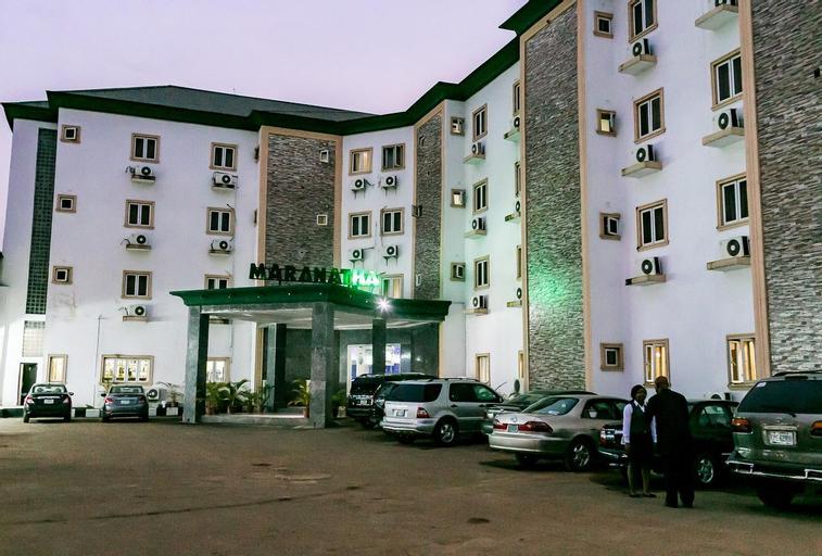 Maranatha Suites, Owerri West