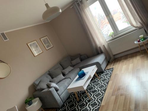 """Apartament """"Ogrodowa"""", Bolesławiec"""