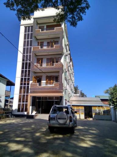 Hotel Moe, Kalemyo