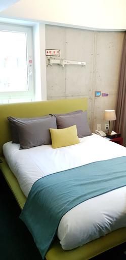 Hotel Cocomo, Yeongdeungpo