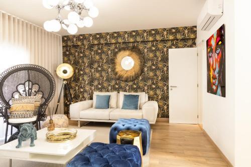 Barra Apartament Design, Ílhavo