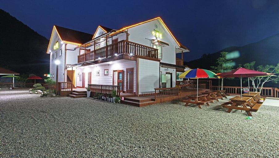 Pension Danyang Garden, Danyang