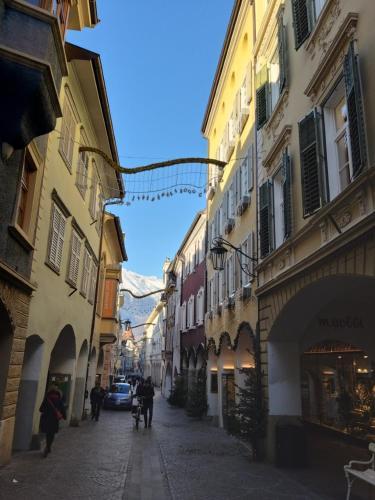 Portico 32 - Merano centro, Bolzano