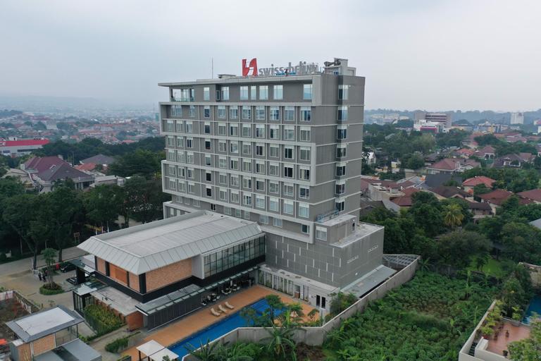 Swiss-Belinn Bogor, Bogor