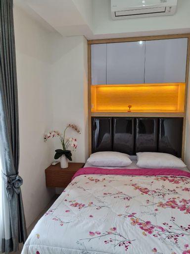 Apartment Silktown Alexandria 2BR- Alam Sutera, Tangerang