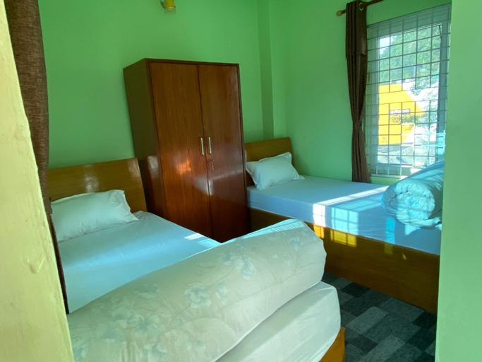 Green Land Resort, Gandaki