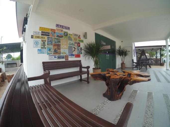 Lulu Hotel, Kemaman
