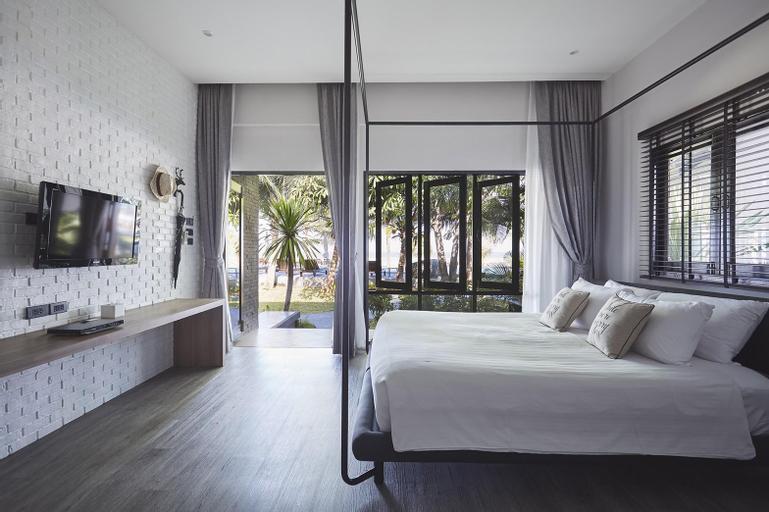 Siambeach Hua Hin Resort, Cha-Am