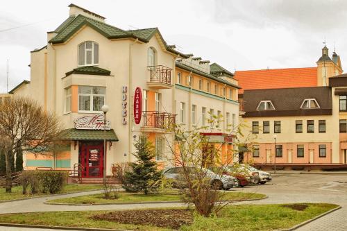 Slavia, Hrodna