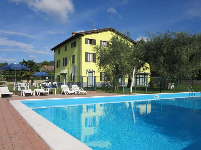 Residence Ca' Bottrigo, Verona