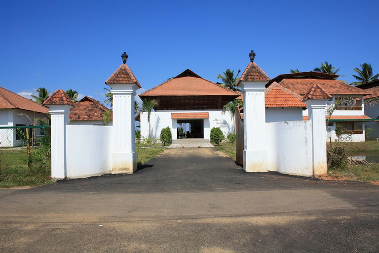Manor Backwater Resort, Kottayam