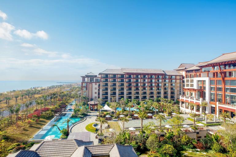 Xiamen Marriott Hotel & Conference Centre, Xiamen