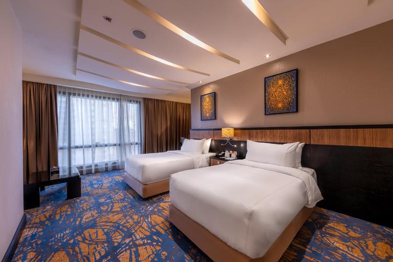 Al Safwa Tower Dar Al Ghufran Hotel,