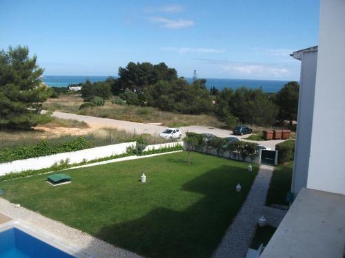 Apartamento perto da Praia do Vau, Portimão