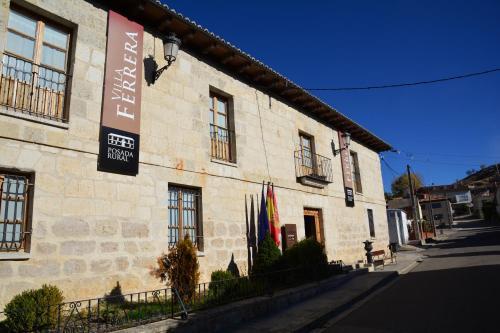 Villa Ferrera Posada Rural, Palencia