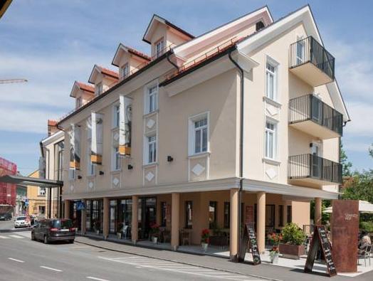 Hotel Stainzerhof, Deutschlandsberg
