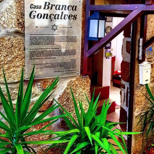 Branca Goncalves Belmonte, Belmonte