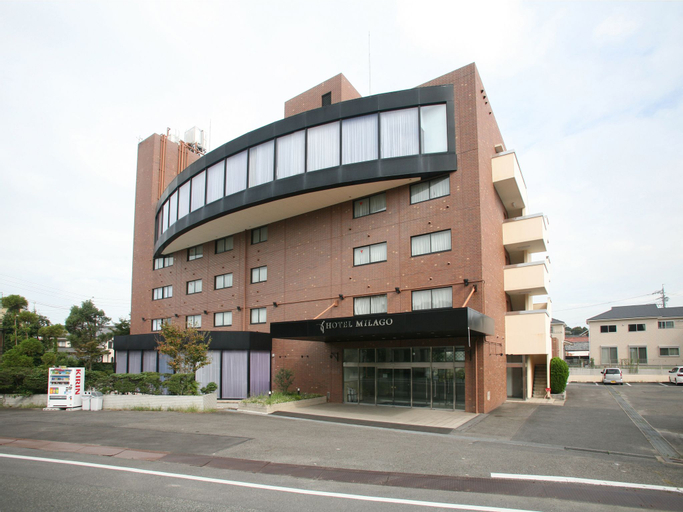Hotel Milago Chubu Airport, Tokoname