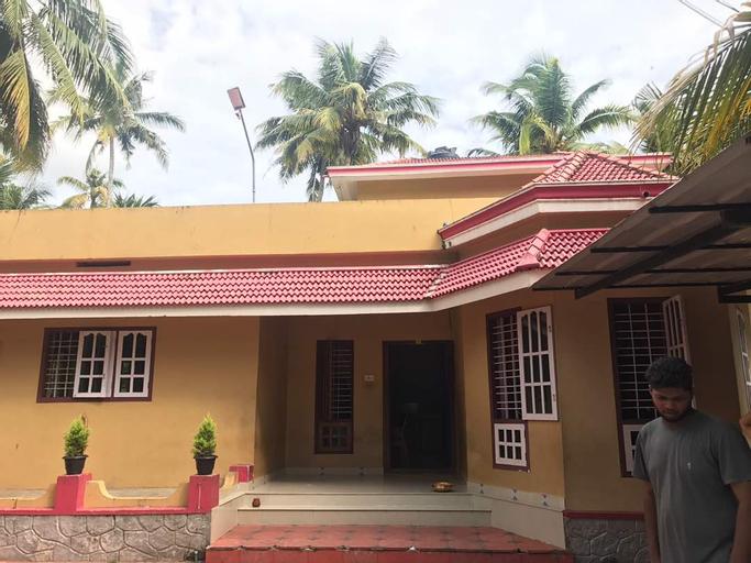 Kadaltheeram Homestay, Alappuzha