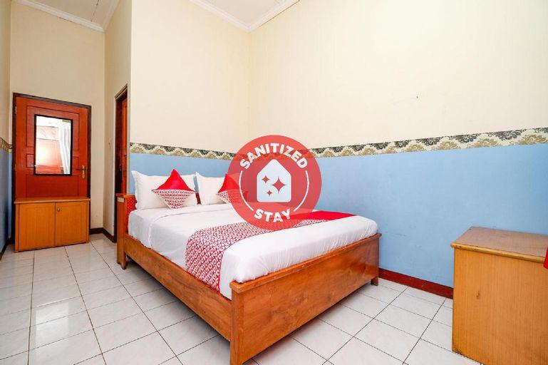 OYO 2403 Hotel Bip, Karanganyar