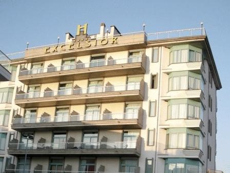 Hotel Excelsior, Chieti