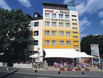 Hotel Pinger, Ahrweiler