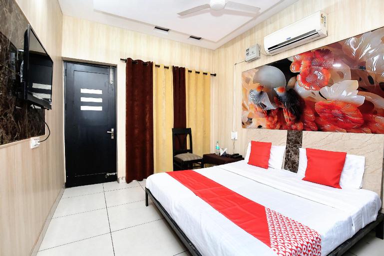 OYO 39751 Hotel JP Classic, Fatehgarh Sahib