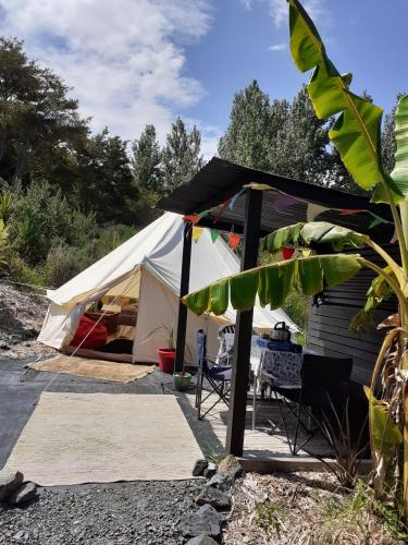 Glamping @ Tara Retreat Mangawhai, Kaipara
