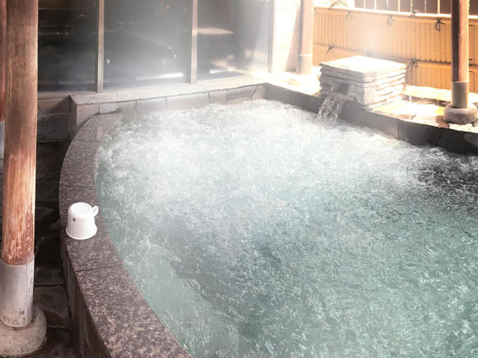 The Bed and Spa (male only), Tokorozawa